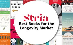 best books longevity market