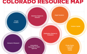 Colorado Resource Map
